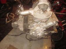 Ducati Monster M900 motor engine