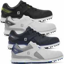 FootJoy PRO SL Mens Spikeless Waterproof Golf Shoes