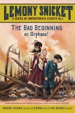 The Bad Beginning: Or, Orphans! (A Series of Unfortunate Events, Book 1) Snicke