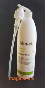 Murad Resurgence Hydrating Toner Pro Size 16.9 fl oz / 500 mL New / NO EXP