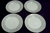 Imperial China W Dalton WHITNEY 5671 BREAD & BUTTER PLATES 6-5/8 - Set of 4