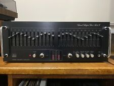 Adc Sound Shaper Two Mark Ii 12-band graphic equalizer In Near-Mint Condition