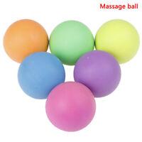 1 jeu de balles de yoga TPE fitness fitness pour vous détendre et vous masserTRF