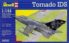 04030 Revell Tornado IDS Aircraft Plastic Model Kit 1:144 Scale New & Boxed UK