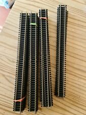 More details for hornby r601 double straight track x 36