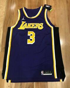 Anthony Davis Los Angeles Lakers NBA Jerseys for sale   eBay