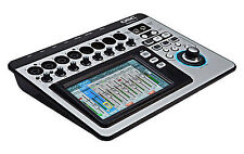 QSC TouchMix 8 Touch Screen Mixer Plus 128gb SSD Card