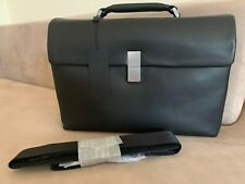 Porsche Design Tasche NEU CL2 2.0 Aktentasche Briefbag Leder Laptop Business Bag