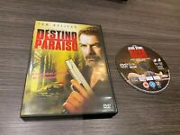 Destino Paradiso DVD Tom Selleck