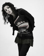 Katie Melua UNSIGNED photograph - Georgian-British singer - M5110 - NEW IMAGE!!!