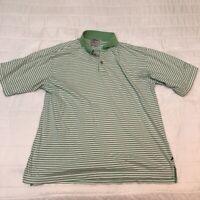 Callaway Golf Opti-Dri Mens Polo Shirt Size Medium