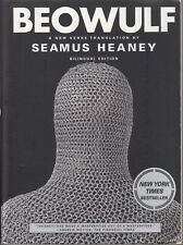 Beowulf: A New Verse Translation by Seamus Heaney (2001, Paperback) B366