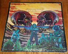 steppenwolf 7 vinyl record ABC DUNHILL LABEL album lp ACID ROCK CLASSIC MUSIC
