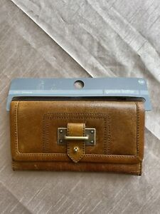 M & S Woman Ladies Leather Purse ( Brand New )