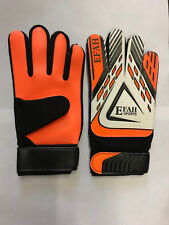 New Football Goalkeeper Goalie Soccer Gloves Adult size LARGE