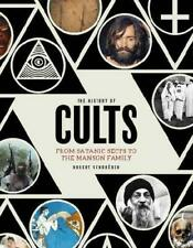 The History of Cults by Robert Schroeder (author)