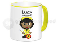 Personalised Gift Lollipop Lady Mug School Crossing Patrol Teacher Thank You #3