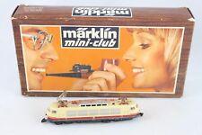8854 E-Lok BR 103 113 Märklin Z mini-club OVP