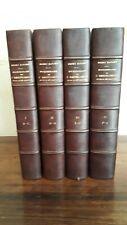 Dictionnaire de l'ameublement et de la décoration par Henry HAVARD