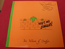 New Southern Library - Wot no Jingles!   Library LP Psych/Beats/Breaks