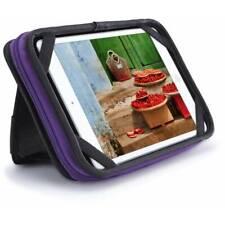 """Case Logic QTS-208 Violet Universal Case for Tablet 8 """""""