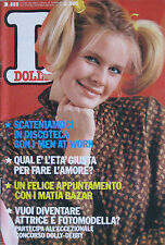 DOLLY 228 1983 Matia Bazar Nastassja Kinski Isabel Russinova Joe Jackson Beckley