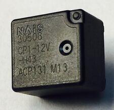 500pcs CP1-12V NAIS RELAY, ACP131 AUTOMOTIVE, SPDT, 14VDC, 20A NEW!!