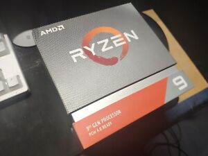 Processeur AMD Ryzen 9 3950X - 3.5 GHz 4.7Ghz BOOST- 16 coeurs -64 Mo cache- AM4