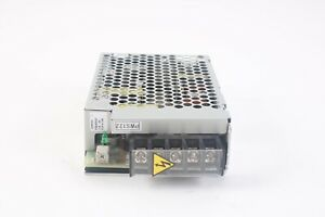 Cosel PBA50F-12 Switching Power Supply 50W 12V 4.3A AC-DC - Fair Condition