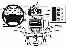 Supporti per navigatori da auto per Toyota