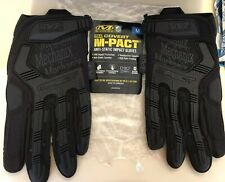 Military Mechanix Wear Covert M-Pact TAA Impact Tactical Glove Size M