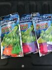 4 Pk 100 (A Bunch O Water Balloons) Self Sealing Water Balloons FREE SHIPPING!!