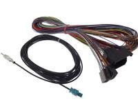 Cavo Prolunga 5m Bmw Quadlock Iso Adattatore Antenna Fakra Din Radio Connessione