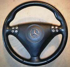 MERCEDES BENZ CLASSE C SLK CLC AMG W203 R171 Driver VOLANTE AIRBAG 6 C