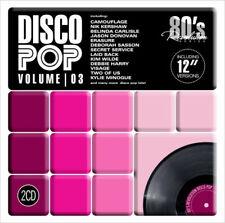 Out Sale - 80's Revolution - Disco Pop Volume 3 2013 2CD