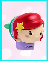 Lip Smacker Tsum Tsum Lip Balm  - Ariel - Mermazing Grapefruit