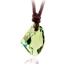 Crystal Men's Chains, Necklaces & Pendants