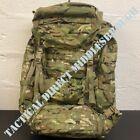 GRADE 1 BRITISH ARMY 90L GU BERGEN LATEST VIRTUS ISSUED RUCKSACK
