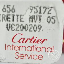 luxus4life: Cartier Tirette Cal. 57/157 Stellhebel, im Blister NEU