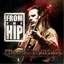 Frank Marino and Mahogany Rush-From the Hip  (UK IMPORT)  CD NEW