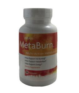 Plexus Metaburn™ Count 60 capsules NEW