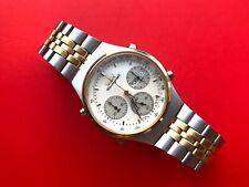 SEIKO 7A38-7270 vintage chronograph quartz