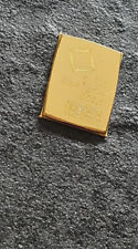 1G GOLDBARREN 999,9 - Valcambi - Prägefrisch
