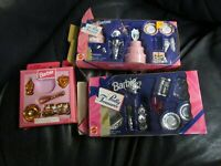 Barbie Pretty Treasures Wedding Set 14982 Cookware