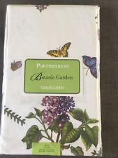 "New Portmeirion Botanic Garden Tablecloth 70"" 178cm"