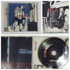 Uptown Vol 1 Represent Album CD K Pop kpop Korean Music Classic VTG 90s