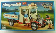 Playmobil Roncalli-Oldtimer 9042 40 Jahre Roncalli Zirkus Lastwagen Auto Circus