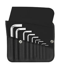 PB Swiss Tools PB 210.K Hex Key Set in Wallet Metric 9-Piece