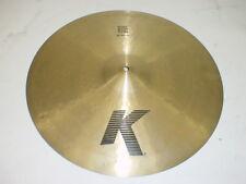 """Zildjian K Series Ride 20"""" Cymbal"""
