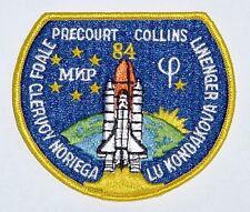 Écusson patch spatiale NASA sts-84 navette spatiale Atlantis... a3120